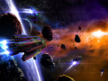 Noble Armada Lost Worlds - Kickstarter