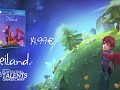 The small planet role-playing video game Deiland disembarks on PlayStation 4