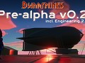 Pre-alpha 0.2 - done!