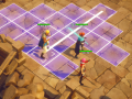 Tactical RPG - Grand Guilds February 2018 Update