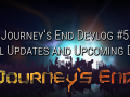 Journey's End Devlog #5 – Spell Updates and Upcoming Demo