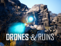 Drones & Ruins - Same World, New Perspective