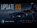 Weekly Update #100: AlphaWeekend Info
