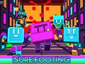 Sure Footing - Steam Announcement