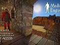 Medieval Engineers - Update 0.6.2 Patch 5 - Minor Update