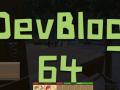 DevBlog 62 + 63