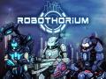 Robothorium Devlog: the enemies part 1