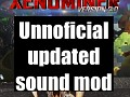 Xenominer sound update: More information