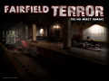 Fairfield Terror - Coming to a theater near you