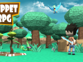 Puppet RPG available now for download in Google Play Store
