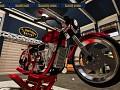 Motorbike Garage Mechanic Simulator: The end of the road