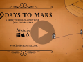 39 Days to Mars is coming on April 25th
