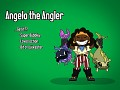 Introducing Angela, the Angler!