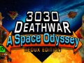 3030 Deathwar Redux gets huge Modding Update