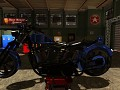 Motorbike Garage Mechanic Simulator: Fixing the garage #1