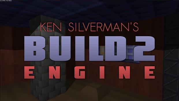 Ken Silverman Releases Build2 Engine
