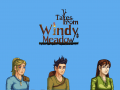 Tales From Windy Meadow - Weekly Devlog #3 - Worldbuilding is fun