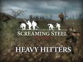 Screaming Steel - Heavy Hitters