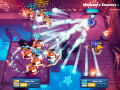 Square Enix Collective's featured game for this week: NoReload Heroes!