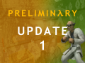 Update 1 - Office Complex Release!
