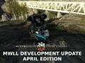 MechWarrior: Living Legends Development Update - April Edition!