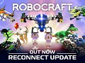 Reconnect Update - Now Live!