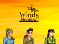 Tales From Windy Meadow - Weekly Devlog #5 - One step forward...