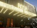 The Cinema Rosa - Behind the Scenes