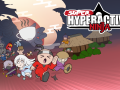 [Press Release] Super Hyperactive Ninja is coming soon to your PC, PS4 and Xbox One!