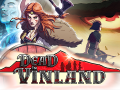 Dead In Vinland is AVAILABLE