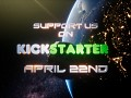 Kickstarter Comin April 22nd