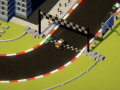 Announcing Retro Racing Rampage