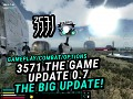 """3571 THE GAME v.0.7 - The """"BIG"""" Update"""