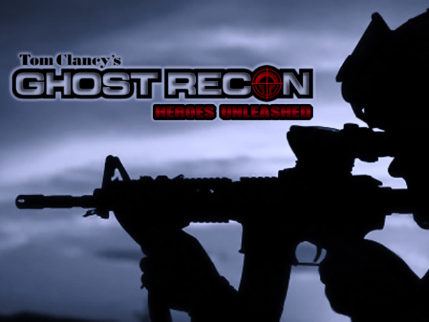 Interview: Apex Mods On Creating Ghost Recon: Heroes Unleashed