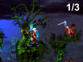 Corpses 'N Souls - Real-time 2D destruction plus GDC 2018: Tech Demo : 1/3