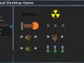 Casual Desktop Game has reached version 0.3