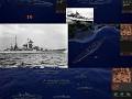 Naval warfares in Panzer Strategy