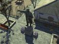 ATOM RPG - 0.7 (Krasnoznamenny is now open)