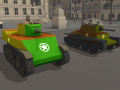 Tanks VR devlog #1 - improvements, new features & release date