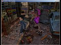 Successfully edited Resident Evil 3 (PC) map to Resident Evil 2: Platinum (PC)