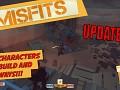 The Misfits PigDog Games Vlog Update - 38