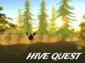 Hive Quest game dev diary - Why & How?