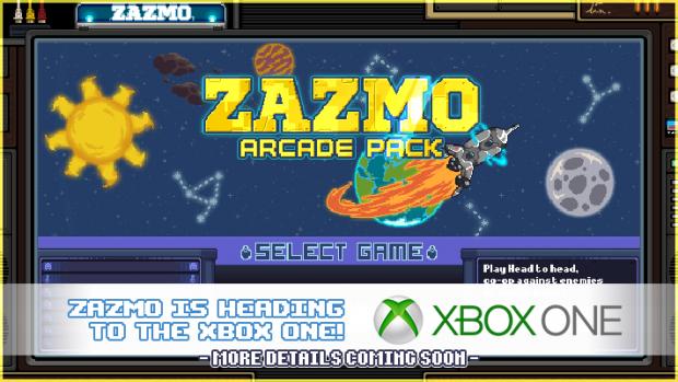 2018.04.23 Zazmo Arcade Weekly Update 4/23