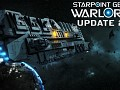 Starpoint Gemini Warlords: Update 2.0 available now on Steam