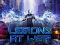 Legions at War - Trailer 1