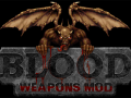 Weapons Mod 4.0 has been released!
