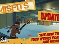 The Misfits PigDog Games Vlog Update - 39