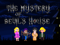 The Mystery of Devils House - Devlog 1