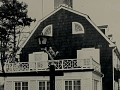 Apparition: The house that haunted