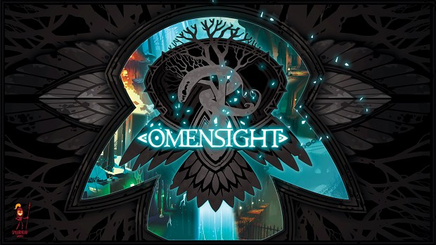 Omensight - The Lighter Side of Game Development